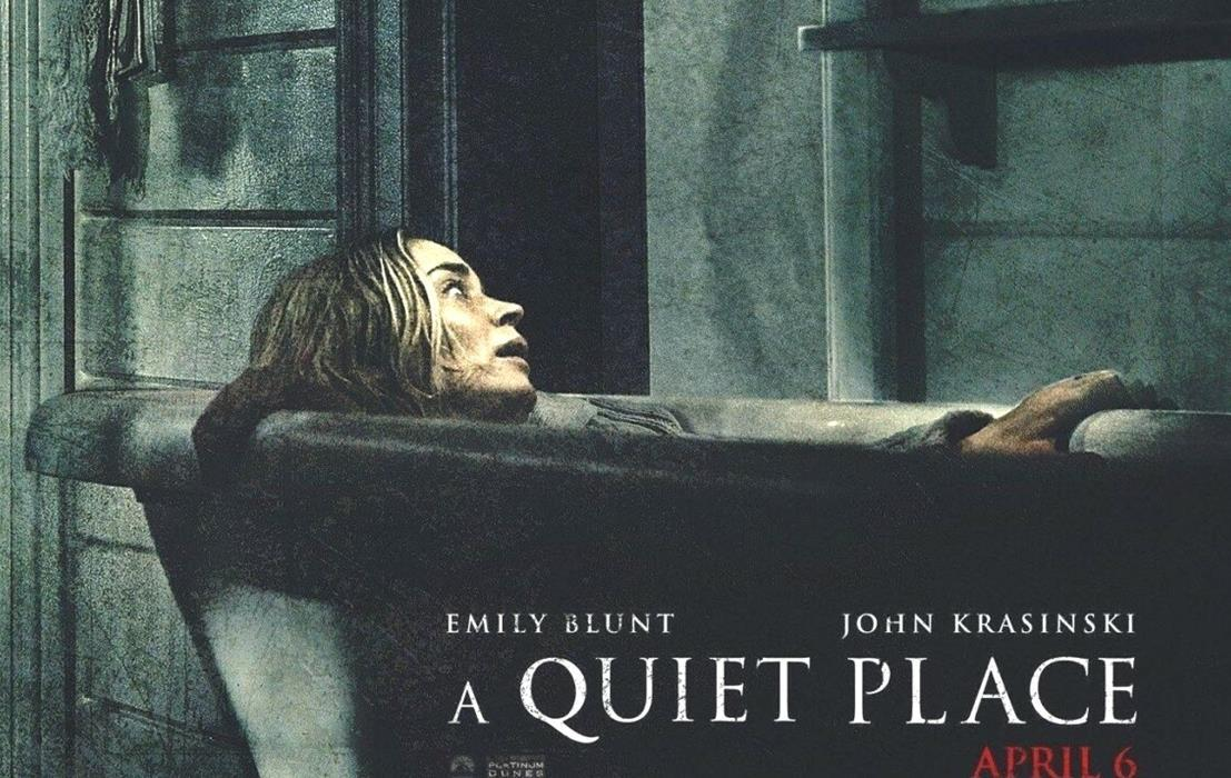 Part 2 of A Quiet Place: How and where to watch from home