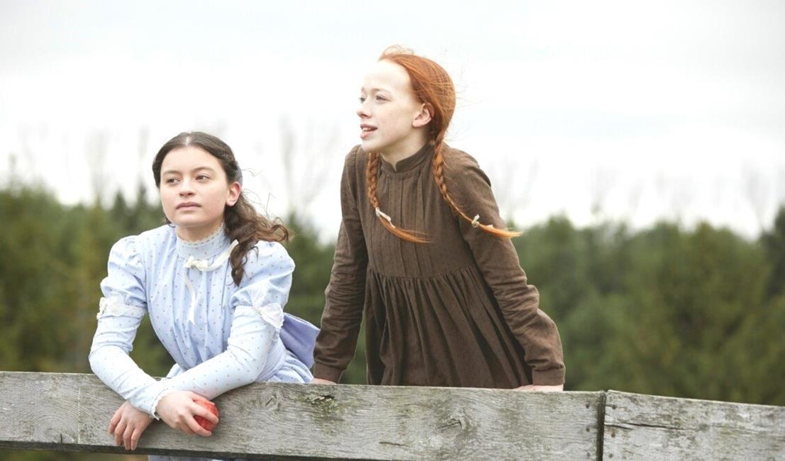 Anne with an E Season 4, Will We See More??