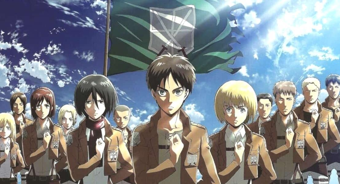 Attack on Titan Season 4 Part 2, Release Date, Plot and More
