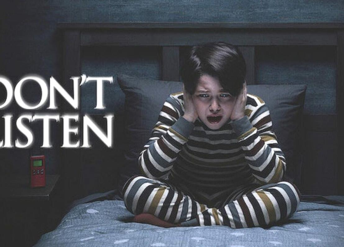 Horror Movies to Watch on Netflix This Halloween