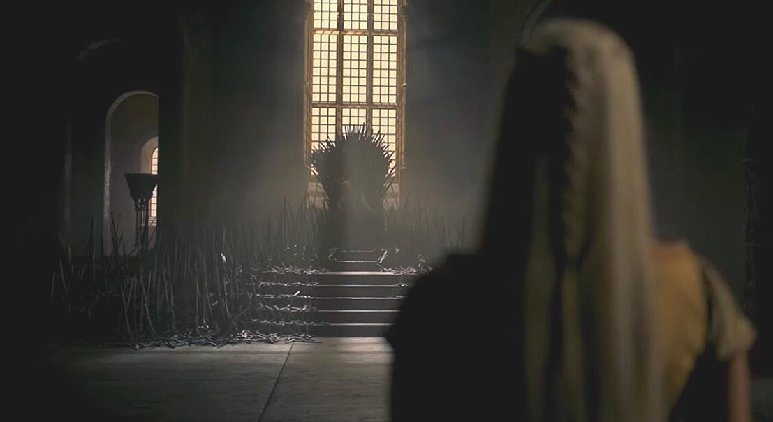 Trailer for House of the Dragon Teaser: Game of Thrones Prequel Series