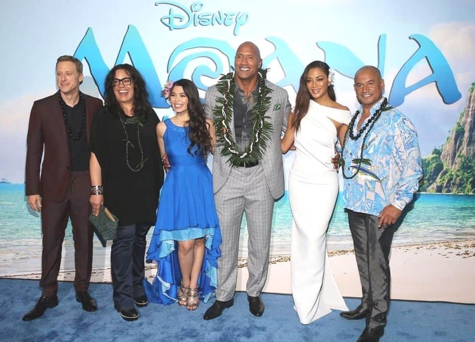 Moana 2: All You Need to Know!
