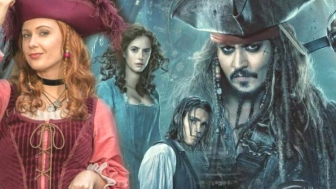 Pirates of the Caribbean 6: More Updates and Release Date!